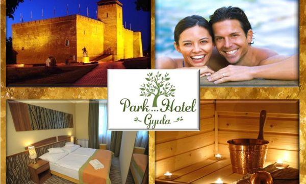 Park Hotel - Gyula - 50