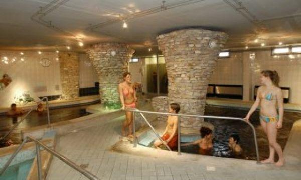 Mátyás Király Gyógy- és Wellness Hotel - Hajdúszoboszló - Barlangfürdő