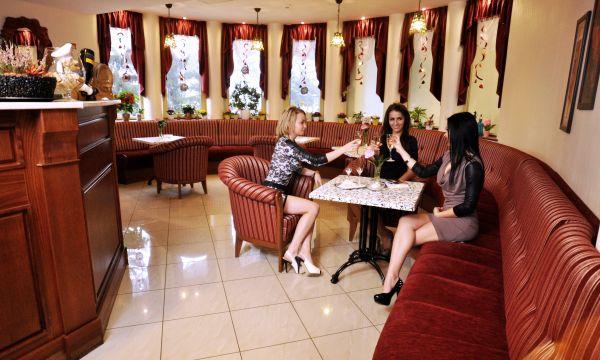 Calimbra Wellness és Konferencia Hotel - Miskolc - Bár
