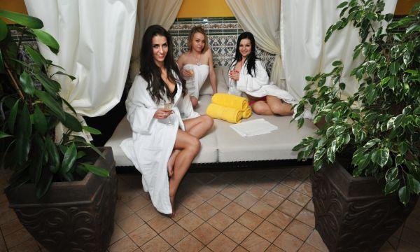 Calimbra Wellness és Konferencia Hotel - Miskolc - Wellness pihenő