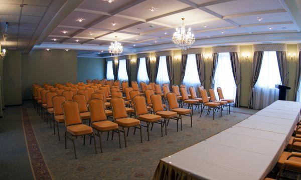 Calimbra Wellness és Konferencia Hotel - Miskolc - Konferenciaterem
