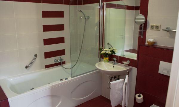 Calimbra Wellness és Konferencia Hotel - Miskolc - Fürdőszoba