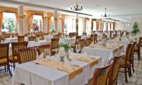 Calimbra Wellness és Konferencia Hotel - Miskolc - Étterem