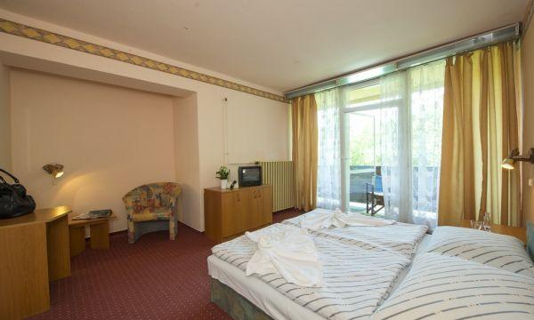Hotel Familia - Balatonboglár - 5