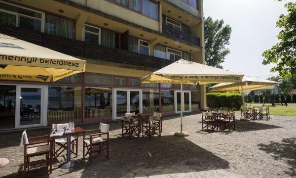 Hotel Familia - Balatonboglár - 1