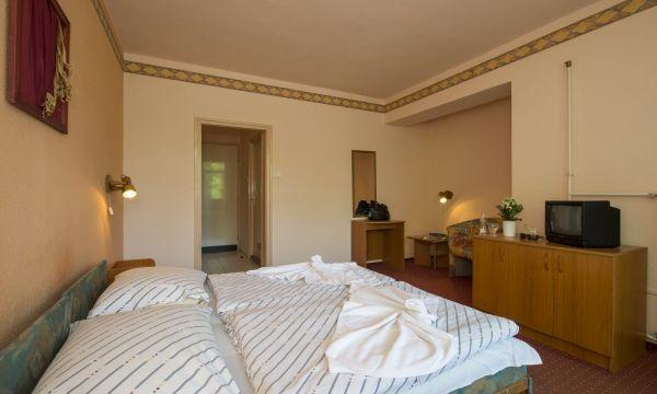 Hotel Familia - Balatonboglár - 9