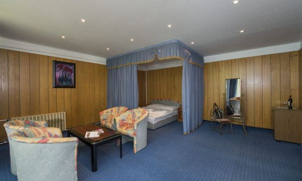 Hotel Familia - Balatonboglár - 14