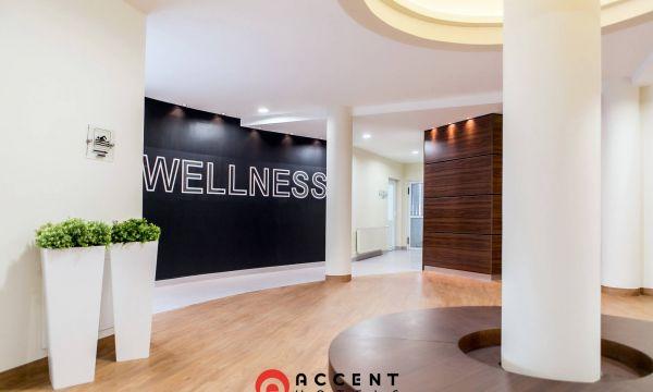 Ambient Hotel & Aroma SPA - Sikonda - 4