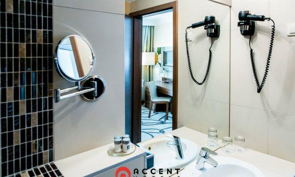 Ambient Hotel & Aroma SPA - Sikonda - 5