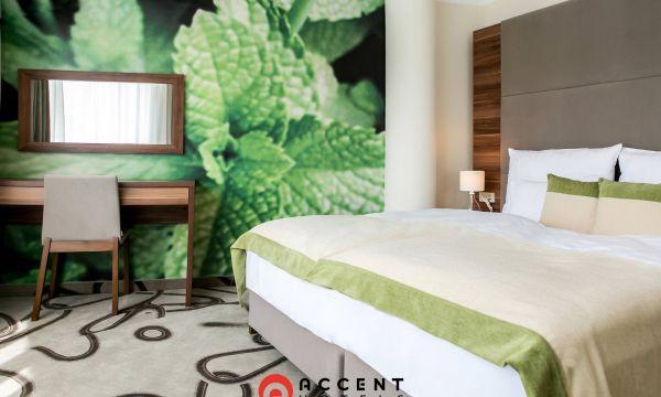 Ambient Hotel & Aroma SPA - Sikonda - 7