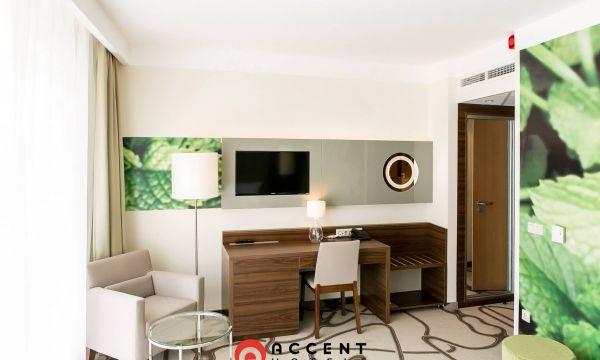 Ambient Hotel & Aroma SPA - Sikonda - 15