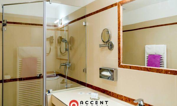 Ambient Hotel & Aroma SPA - Sikonda - 16