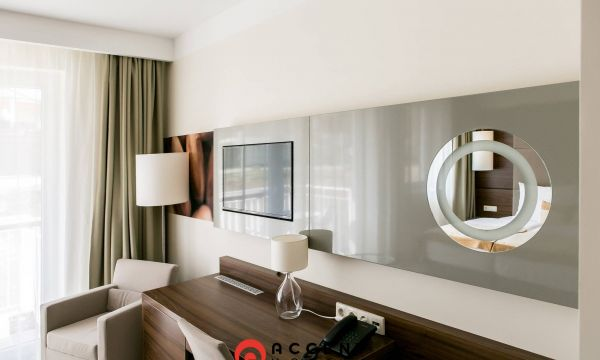 Ambient Hotel & Aroma SPA - Sikonda - 17