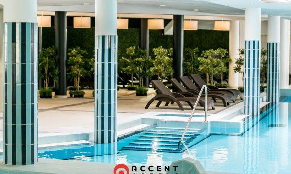 Ambient Hotel & Aroma SPA - Sikonda - 18