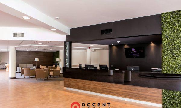 Ambient Hotel & Aroma SPA - Sikonda - 22
