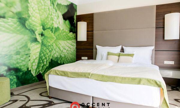 Ambient Hotel & Aroma SPA - Sikonda - 23