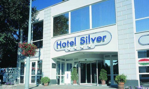 Hotel Silver - Hajdúszoboszló - 7