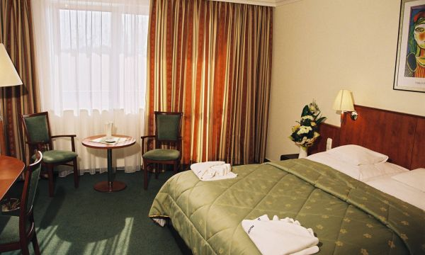 Hotel Silver - Hajdúszoboszló - 11