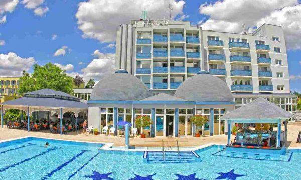 Hotel Silver - Hajdúszoboszló - Főépületi vízibár