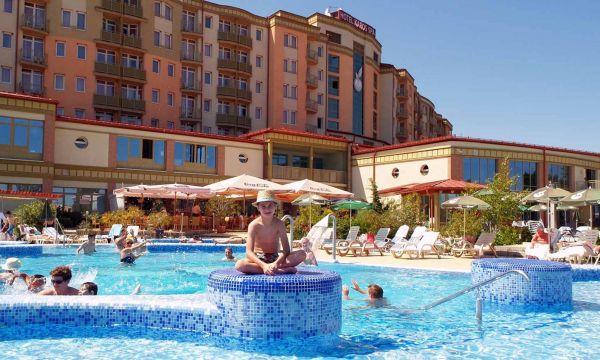 Hotel Karos Spa - Zalakaros - Kültéri élménymedence
