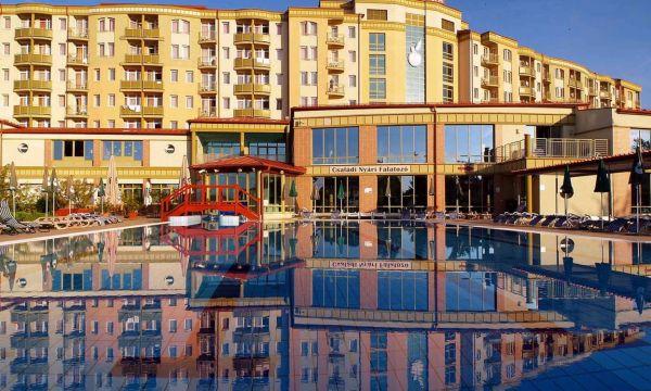 Hotel Karos Spa - Zalakaros - Hotel Karos Spa