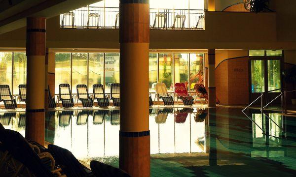 Hotel Karos Spa - Zalakaros - Beltéri úszómedence