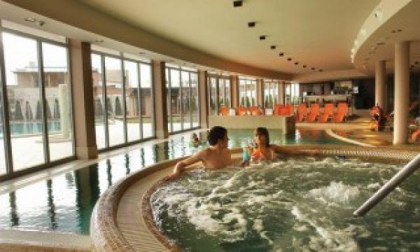 Hotel Silverine Lake Resort - Balatonfüred - Élményfürdő