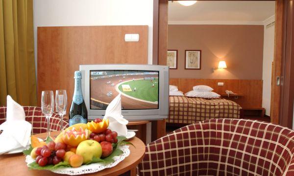 Hunguest Hotel Pelion - Tapolca - Apartman 50m2