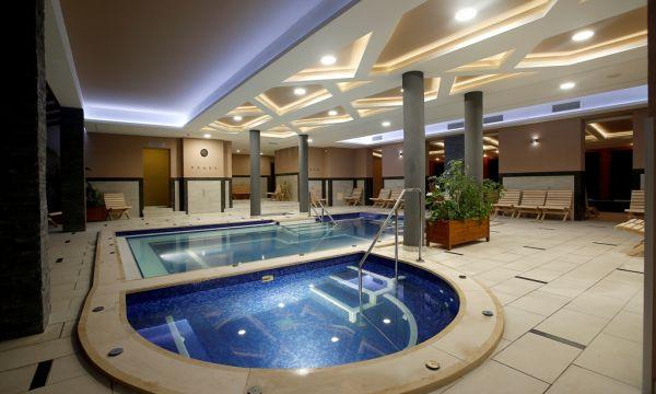 Hotel Villa Völgy - Eger - 43