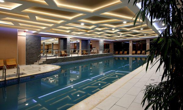 Hotel Villa Völgy - Eger - 44