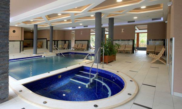Hotel Villa Völgy - Eger - 47