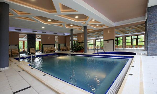 Hotel Villa Völgy - Eger - 50