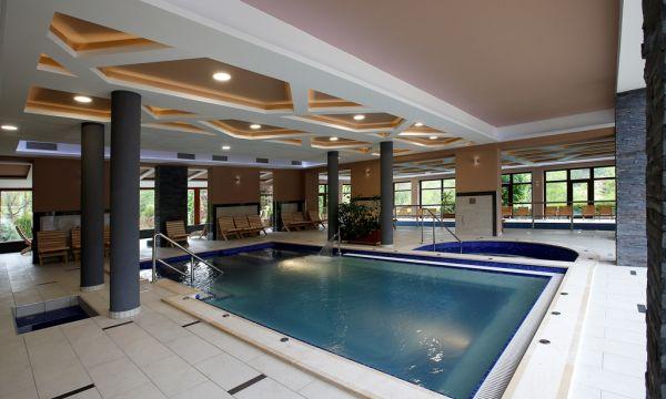 Hotel Villa Völgy - Eger - 54