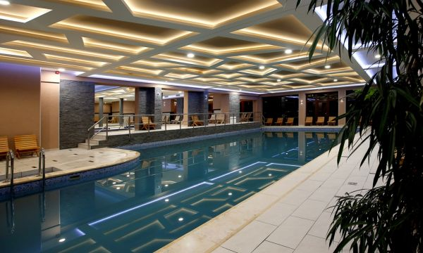 Hotel Villa Völgy - Eger - 59