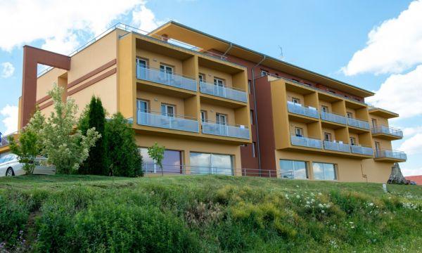 Hotel Vital - Zalakaros - 4