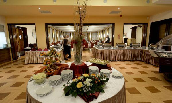 Hunguest Grandhotel Galya - Galyatető - Panoráma étterem