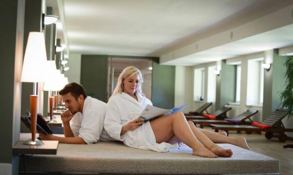 Hunguest Grandhotel Galya - Galyatető - Csendes wellness