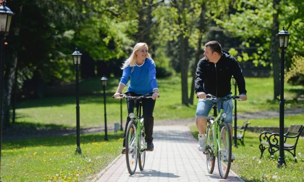 Hunguest Grandhotel Galya - Galyatető - Biciklizés a Mátrában