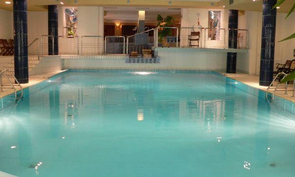 Hunguest Grandhotel Galya - Galyatető - Wellness részleg