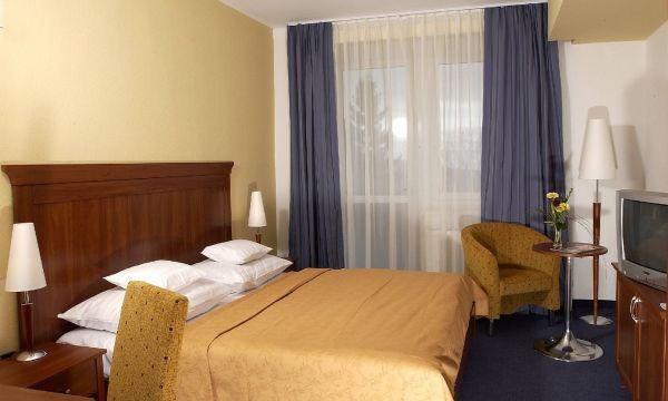 Hunguest Grandhotel Galya - Galyatető - Superior szoba