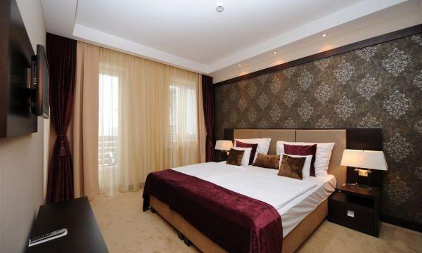 Hunguest Grandhotel Galya - Galyatető - Lakosztály