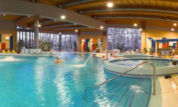 Hotel Azúr - Siófok - Wellness részleg
