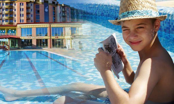 Hotel Karos Spa - Zalakaros - 16