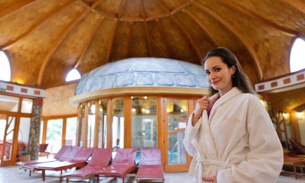 Hotel Piroska - Bükfürdő - 8