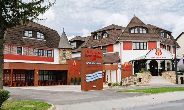 Hotel Piroska - Bükfürdő - 1