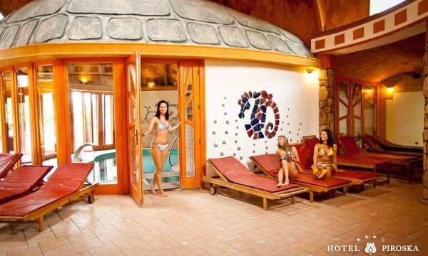 Hotel Piroska - Bükfürdő - 14