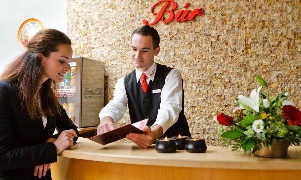 Hotel Piroska - Bükfürdő - 31