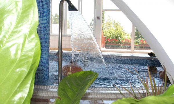 Hotel Panoráma - Balatongyörök - Wellness részleg