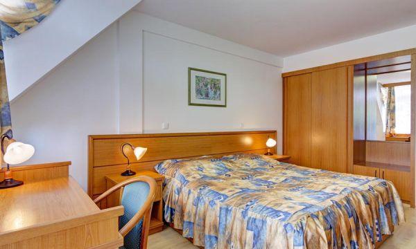 Hotel Panoráma - Balatongyörök - Szoba