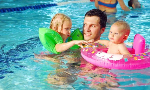 Kehida Family Resort - Kehidakustány - 1